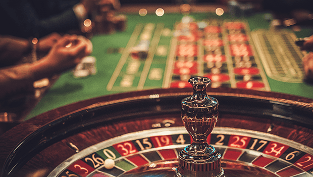 Roulette Strategy - 82324