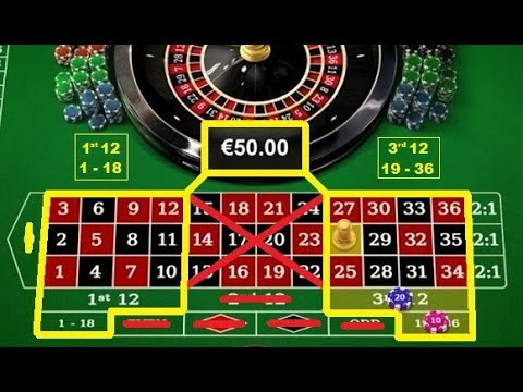 Roulette Strategy to - 65188