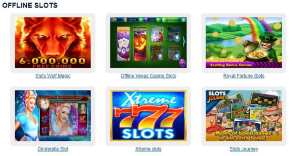 Slot Games for - 74439