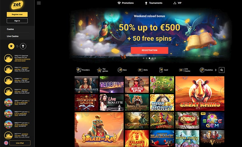 Slot Games With - 63370