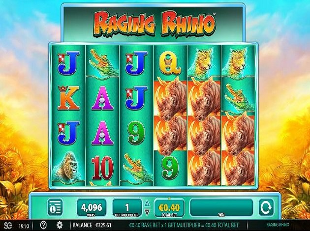 Slot Machine Money - 32503