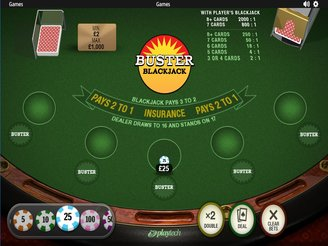 Where to Gamble - 69929